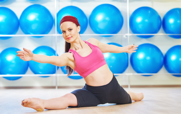 Welcome to Body IQ Pilates